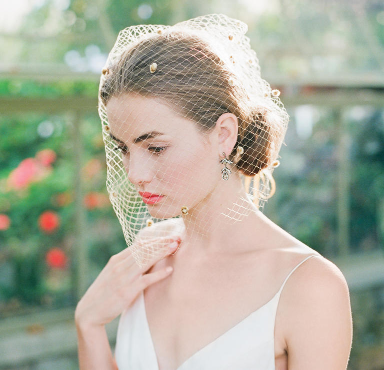 S Hottest Trends In Bridal Makeup Professional Makeup